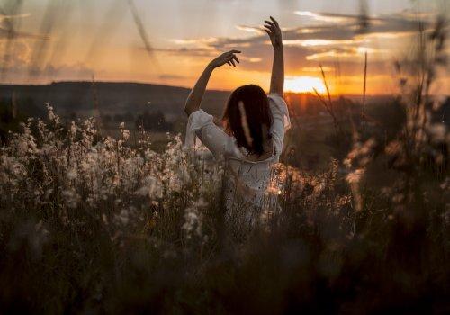 Семинар-практикум «Chakra Dance»